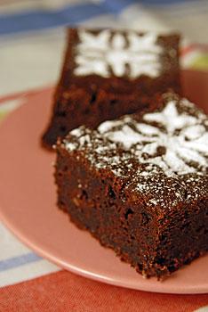 Vegalicious Brownies