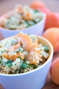 Fruity Couscous Salad