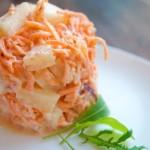 Hawaiian Carrot Salad