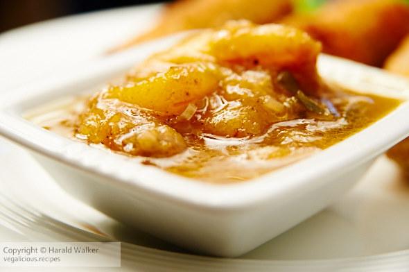 Mango Jalapeno Chutney