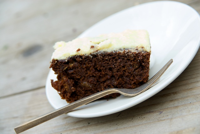 Cake Recipes Using Applesauce