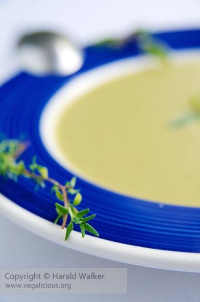 Artichoke Soup