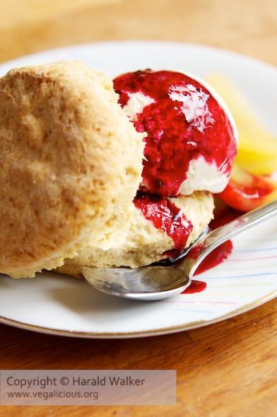 Deluxe Shortcake Delight