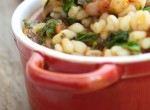Black-eyed Pea and Barley Stew