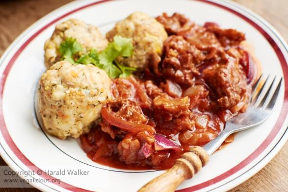 Schwarzbier goulash